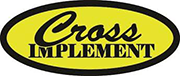 Cross Implement